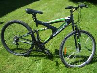 Supercycle 26 inch bike for sale