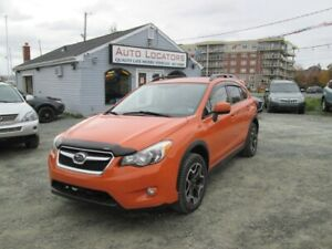 2013 Subaru XV Crosstrek 2.0i w/Sport Pkg LOW KMS, ONLY $84 WKLY