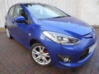 Mazda 2 1.5 Sport ....Fabulous Colour, and Low Low Mileage....Superb Condition Throughout