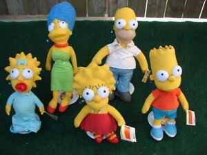 The Simpsons Sarnia Sarnia Area image 1