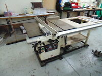 Table saw Delta 10""