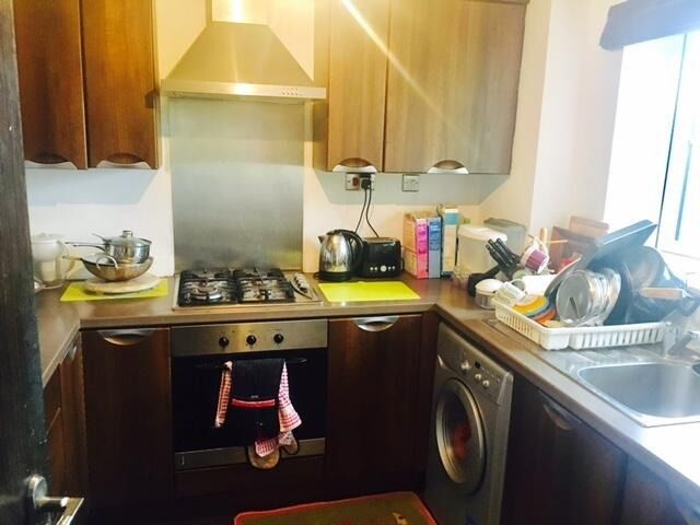 Avaulable Now! Modern Well Presented Two Double Bedrooms Flat located in Isleworth