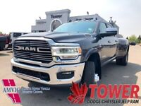 2019 Ram 3500 Laramie - SURROUND VIEW BACKUP CAMERA Calgary Alberta Preview