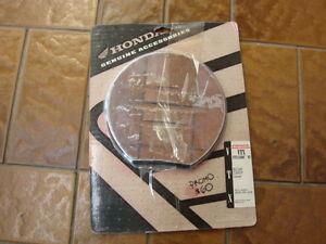 Pièece de chrome Honda VTX 1800 Custom 08P55-MCH-200B