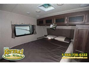NEW 2016 Forest River Flagstaff Super Lite 526 RLWS 5th Wheel Windsor Region Ontario image 5