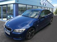 2012 BMW 3 SERIES 320d Sport Plus 2dr Step Auto