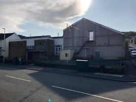 Busy long established Club Pub with snooker hall and function hall to rent