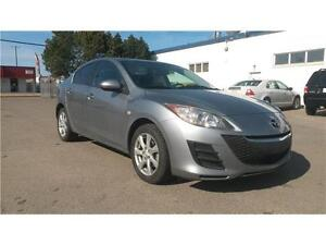 2010 Mazda 3 GS *** WE ARE THE BANK!! BANKRUPTCIES & REPOS OK!!