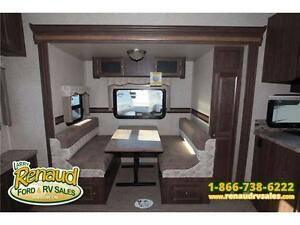 NEW 2016 Forest River Flagstaff Super Lite 526 RLWS 5th Wheel Windsor Region Ontario image 11