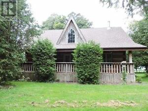 House for sale - Log home