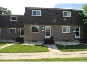 Townhouse style Condo For Sale!