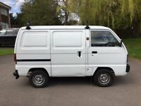 Vauxhall/Bedford Rascal Van