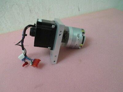 ASYST 4003-3011-01 SERVO MOTOR, REV A, 24 VDC
