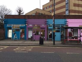 Fantastic Retail Unit available in Queens Parade