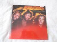 Vinyl LP Spirits Having Flown Bee Gees RSO RSBG 001 Stereo