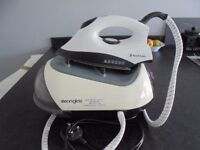 Russell Hobbs Steamglide Iron.