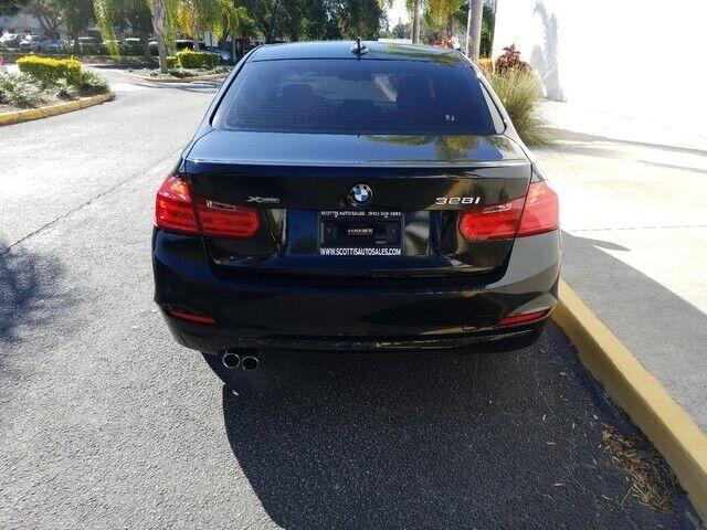 Image 5 Voiture Européenne d'occasion BMW 3-Series 2015