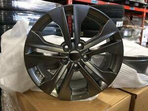 "Brand new Dealer take off OEM 17"" Hyundai Santa Fe Wheels"