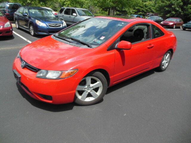 Imagen 1 de Honda Civic 1.8L 1799CC…