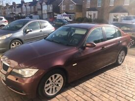 LOVELY bmw 3 series for sale