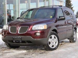 2006 Pontiac Montana SV6 4DR EXT WB W/1SC