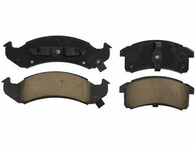 For 1994-1996 Cadillac Seville Brake Pad Set Front Wagner 69965SY 1995