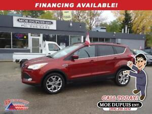 2015 Ford Escape SE,LOADED WITH ALL THE GOODIES!!