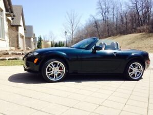 Mazda MX 5 Miata 2008 - For Sale