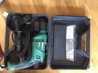 Never used Parkside PSBM 500 B3 Electric Drill
