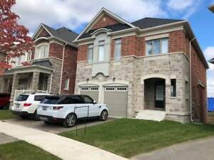 New Luxury Brampton Home!! Never Lived In!!