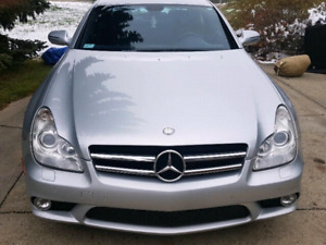 CLS 63 amg for sale