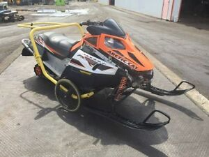2008 ARCTIC CAT F1000 LXR ** PARTING OUT **