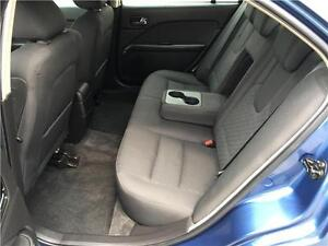 2010 Ford Fusion! New Brakes! A/C! PWR Options! Keyless Entry! London Ontario image 11