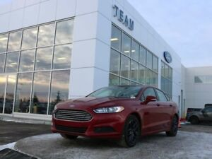 2014 Ford Fusion SE, 200A, SYNC, KEYLESS ENTRY, HEATED FRONT SEA