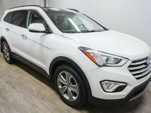 2013 Hyundai SANTA FE XL Luxury AWD