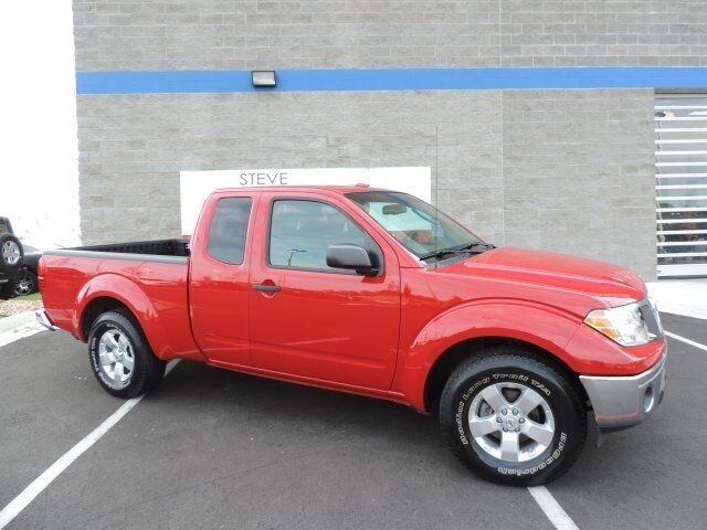 2011 Nissan Frontier  For Sale