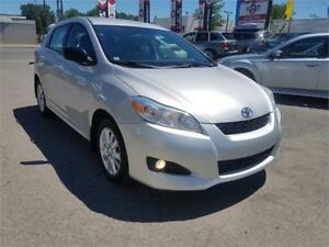2010 Toyota Matrix, AUTO, GROUP ELECT. MAGS, A/C, CRUISE, 1.8L