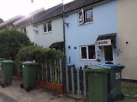 Rural 3 bed house near Horsham west sussex for 4 bed London/Herts/Essex