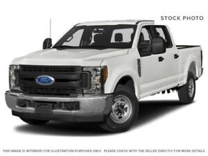 2019 Ford Super Duty F-250 SRW CrewCab Lariat 6.7L Power Stroke