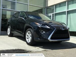 2016 Lexus RX 350 AWD/BLIND SPOT/BACK UP MONITOR/HEATED AND COOL