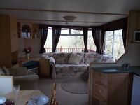 *** First to see will buy *** Static Caravan for sale at Todber Valley in Ribble Valley area