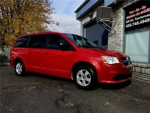 2012 Dodge Grand Caravan SE PLUS STOW'N'GO