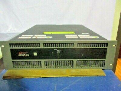 Advanced Energy AE 3152426-010 MDX Pinnacle RF Generator, 12 kW, V ~208, 100346