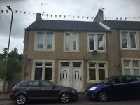 RECENTLY DECORATED ONE BEDROOM FLAT - LESMAHAGOW
