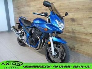 2005 Suzuki Bandit 650 32.78$/SEMAINE