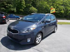 2014 Kia Rondo LX w/3rd Row Seating REDUCED $3000 NOW $10998