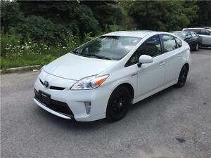 2012 Toyota Prius HYBRID, Safety & ETEST for ON or QC INCL.