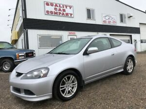 2005 Acura RSX Premium 5 speed. Leather. Sale only $4950!!