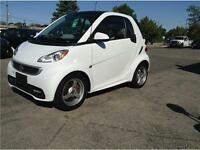 2013 Smart fortwo Passion, NAVI, PANO SUNROOF, NO ACCIDENTS!!!
