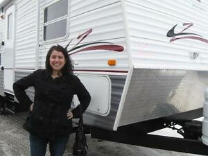 **5th WHEEL for SALE?** WE HAVE BUYERS LOOKING for Your RV! Edmonton Edmonton Area image 6